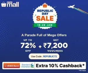 Paytm Mall Main