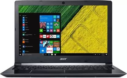 Acer Aspire 5 A515-51G NX.GVLSI.002 Laptop (7th Gen Core i5/ 8GB/ 1TB/ Win10 Home/ 2GB Graph)