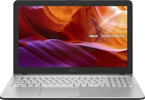 Asus X543MA-GQ1020T Laptop (Pentium Quad Core/ 4GB/ 1TB/ Win10 Home)