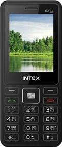 Intex Alpha Pro
