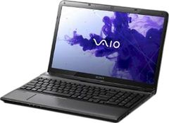 Sony Vaio E14 Series (SVE1413WPNB) Laptop (3rd Generation Intel Core i3 3120M/4 GB/500 GB/Intel HD Graphics 4000/Win 8 pro)