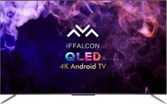 iFFALCON by TCL 55H71 55-inch Ultra HD 4K  Smart QLED TV
