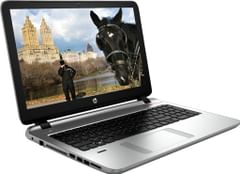 HP Envy k101tx (K2N87PA) Notebook (4th Gen Ci5/ 8GB/ 1TB/ Win8.1/ 4GB Graph)
