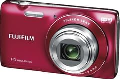 Fujifilm FinePix JZ100 Point & Shoot