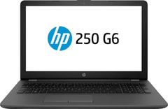 HP 250 G6 5XD48PA Laptop (7th Gen Core i3/ 4GB/ 1TB/ FreeDOS)