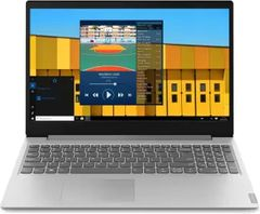 Lenovo Ideapad S145 81W800C3IN Laptop vs Lenovo Ideapad Slim 3i 81WD00TJIN Laptop