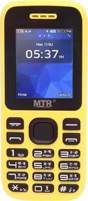 MTR MT315