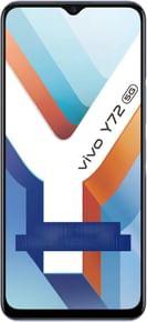 Vivo Y33s vs Vivo Y72 5G