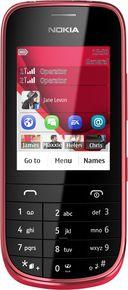 Nokia Asha 202 Dual Sim