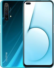 Realme X50 Pro 5G vs Realme X2 Pro (12GB RAM + 256GB)