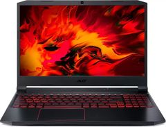Acer Nitro 5 AN515-55-58EB NH.Q7NSI.001 Gaming Laptop (10th Gen Core i5 / 8GB/ 1TB 256GB SSD/ Win10 Home/ 4GB Graph)