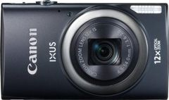 Canon IXUS 265 HS Point & Shoot