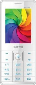 Intex Turbo Music
