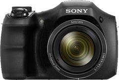 Sony Cybershot DSC-H100 Point & Shoot