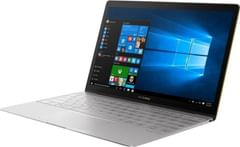 Asus Zenbook 3 UX390UA-GS046T Laptop (7th Gen Ci7/ 8GB/ 512GB SSD/ Win10)