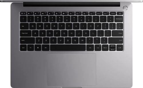 Xiaomi Mi Notebook Pro 14 Laptop (11th Gen Core i5/ 8GB/ 512GB SSD/ Win10)
