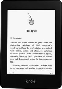 Amazon New Generation Kindle Paperwhite 3G