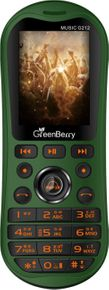 GreenBerry Music G212