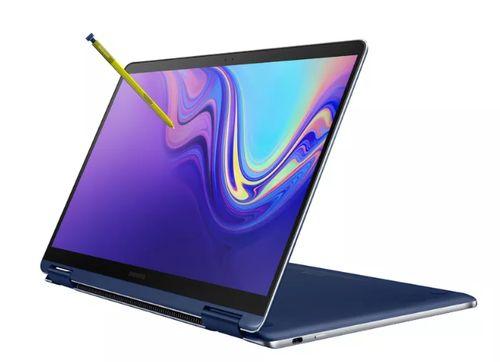 Samsung Notebook 9 Pen (2019) 13 inch Laptop (8th Gen Ci7/ 16GB/ 512GB SSD/ Win10 Home)