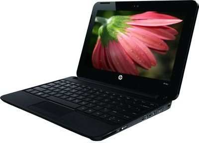 HP Mini 200-4301TU Netbook (2nd Gen Atom Dual Core/ 2GB/ 320GB/ DOS)