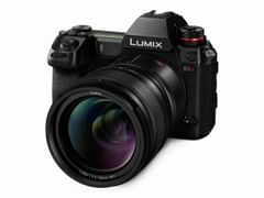 Panasonic LUMIX S1R 47.3 MP Mirrorless Camera Body Only