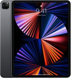 Apple iPad Pro 12.9 2021 Tablet (Wi-Fi + 2TB)