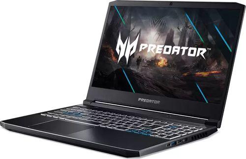 Acer Predator Helios 300 PH315-53-72E9 NH.QA4SI.001 Laptop (10th Gen Core i7/ 16GB/ 1TB 256GB SSD/ Win10 Home/ 6GB Graph)