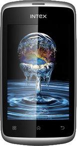 Intex Aqua Marvel Plus