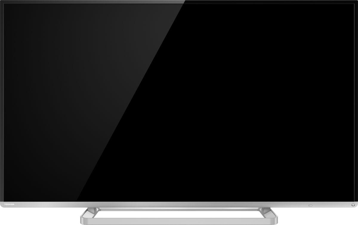 Toshiba 40L5400 (40-inch) Full HD Smart TV
