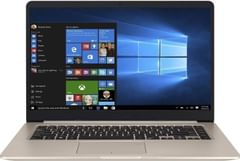 Asus Vivobook S15 S510UN-BQ182T Laptop (8th Gen Ci7/ 8GB/ 1TB 128GB SSD/ Win10 Home/ 2GB Graph)