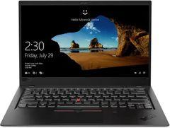 Lenovo Thinkpad X1 Carbon 20KH002WUS Laptop (8th Gen Core i5/ 8GB/ 256GB SSD/ Win10)