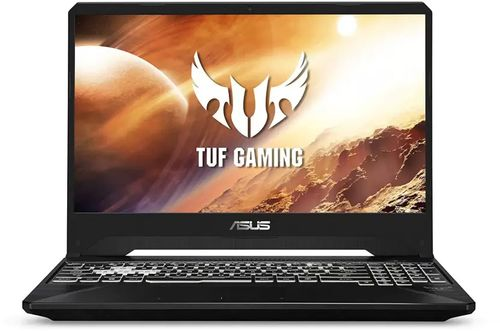Asus TUF FX505GD-BQ316T Gaming Laptop(8th Gen Core i5/ 8GB/ 1TB 256GB SSD/ Win10 Home/ 4GB Graph)