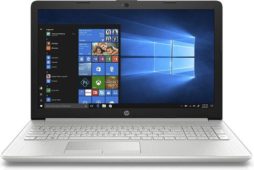 HP 15q db1061AU Laptop (AMD Ryzen 5/ 4GB/ 1TB/ Win10)