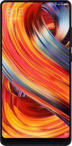Xiaomi Mi Mix 2 (6GB RAM + 64GB)