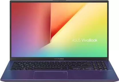 Asus VivoBook 15 X512FL Laptop (8th Gen Core i5/ 8GB/ 1TB 256GB SSD/ Win10 Home/ 2GB Graph)