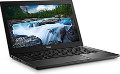 Dell Latitude 7280 Notebook (7th Gen Ci5/ 8GB/ 512GB SSD/ Win10 Pro)