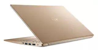 Acer Swift 5 SF514-52T-590U (NX.GU4SI.004) Laptop (8th Gen Ci5/ 8GB/ 256GB SSD/ Win10)