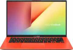 Asus VivoBook 14 X412UA-EK343T Laptop (7th Gen Core i3/ 4GB/ 256GB SSD/ Win10)