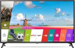 LG 43LJ554T (43inch) Full HD Smart LED TV