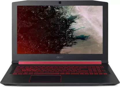 Acer Nitro 5 AN515-52 (UN.Q3MSI.007) Gaming Laptop (Core i5 8th Gen/ 8GB/1 TB 256GB SSD/ Win10/ 4GB Graph)
