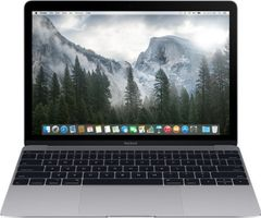 Apple Macbook 12inch MJY42HN/A Notebook (5th Gen Intel Dual Core/ 8GB/ 512GB SSD/ Mac OS X Yosemite)