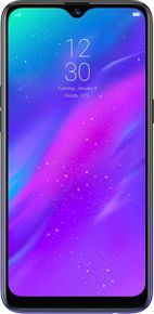 Samsung Galaxy M30 vs Realme 3 (3GB RAM + 32GB)