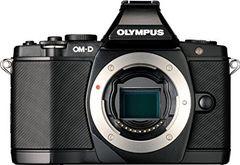 Olympus Camera OMD EM-5 (Body Only)