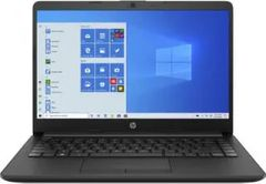HP 14s-cf2045tu Laptop (10th Gen Core i5/ 8GB/ 1TB 256GB SSD/ Win10)