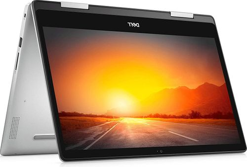 Dell Inspiron 5491 Laptop (10th Gen Core i3/ 4GB/ 512GB SSD/ Win10 Home)