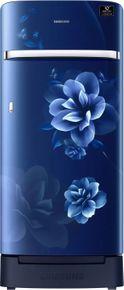 Samsung RR21T2H2WCU 198 L 5 Star Single Door Refrigerator
