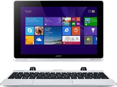 Acer Aspire Switch 10 SW5-012 Laptop (Atom Quad Core/ 2GB/ 64GB/ Win8.1)