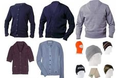 Winter & Seasonal Wear | Men & Women