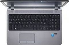 HP ProBook 450 G2 (K1V55PA) Laptop (5th Gen Ci5/ 4GB/ 500GB/ FreeDOS)