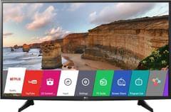 LG 43LH576T 108cm (43inch) Full HD LED Smart TV